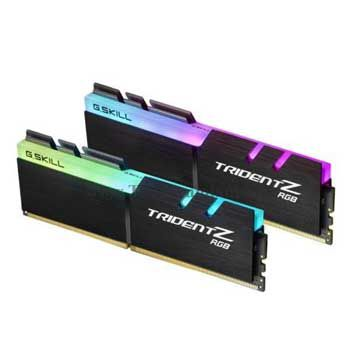 16GB DDRAM 4 3000 G.Skill - C16D16GTZR (KIT)