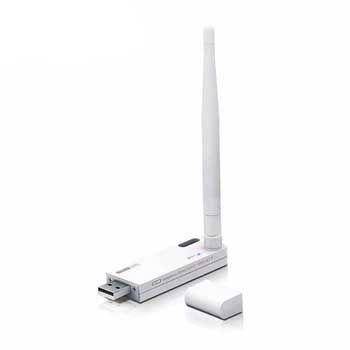 TOTO LINK EX100 ( Thiết bị mở rộng vùng phủ sóng) - Smart Wireless repeater