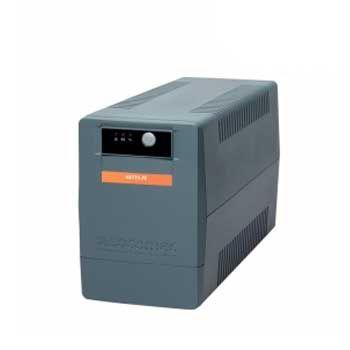 SOCOMEC 1000VA NPE-1000-U (Netys PE 1000VA Universal Socket)