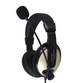 HEADPHONE SOMIC ST-2688