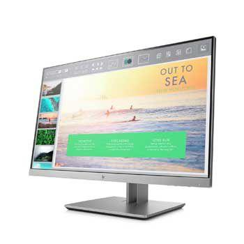 "LCD 23"" HP E233 ( 1FH46AA)"