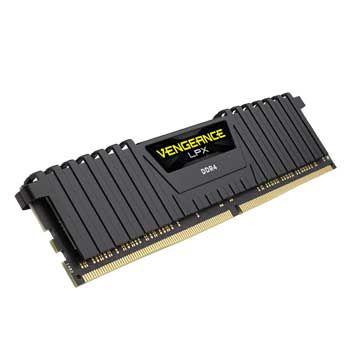 16GB DDRAM 4 2666 CORSAIR