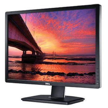 """LCD 24"""" DELL Ultrasharp U2412M"""