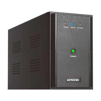UPS Sorotec HP317E 650