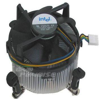 Fan For CPU Socket 775