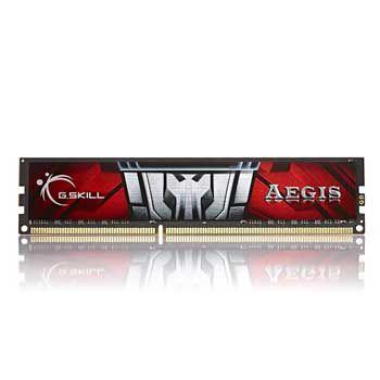 8GB DDRAM 3 1600 G.skill