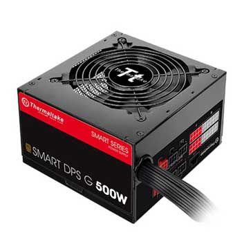 POWER Thermaltake SMART DPS G 500W Bronze
