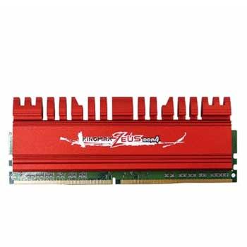8GB DDRAM 4 3000 KINGMAX HEATSINK