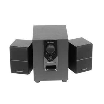 Loa Bluetooth 2.1 MICROLAB M-106BT