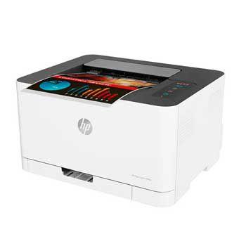 Máy in laser màu HP 150NW (4ZB95A)