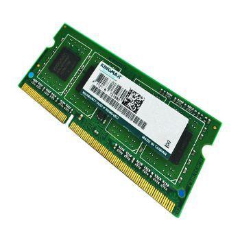 4GB DDRAM 4 Notebook KINGMAX