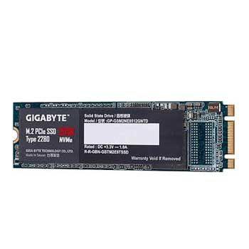 512GB Gigabyte( M.2 PCIe) (GP-GSM2NE3512GNTD