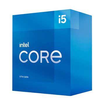 Intel Rocket Lake Core i5- 11400F (2.6GHz) Chỉ hỗ trợ Windows 10