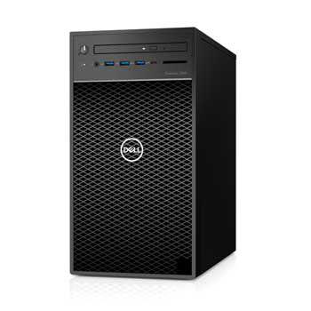Dell Precision 3640 Tower CTO BASE - 42PT3640D09