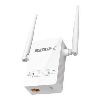 TOTOLINK EX200 ( Thiết bị mở rộng vùng phủ sóng) - Smart Wireless repeater