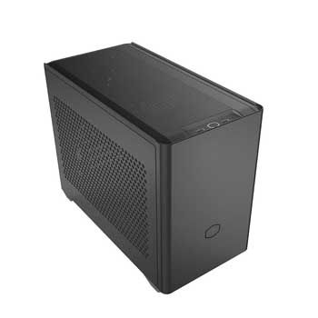 Cooler Master MasterBox NR200P ITX TG (Case lùn)