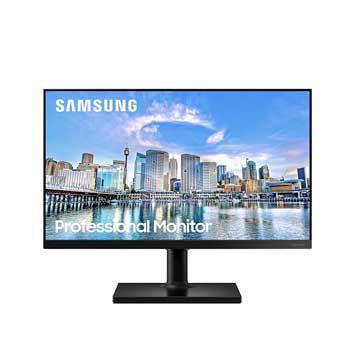 """LCD 27"""" SAMSUNG LF27T450FQEXXV Màn Hình LED IPS ( Thiết kế tràn viền 3 cạnh)"""