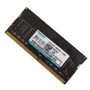 16GB DDRAM 4 Notebook KINGMAX) 2666