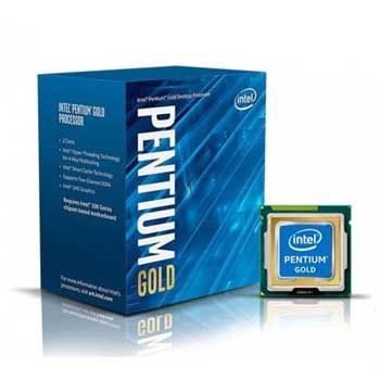 Intel Coffee lake Pentium Gold G5420(3.8GHz) Chỉ hỗ trợ Windows 10