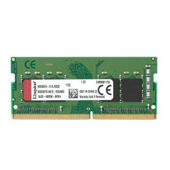 4GB DDRAM 4 Notebook KINGSTON (3200)