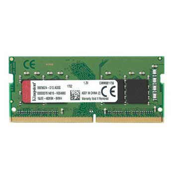 16GB DDRAM 4 Notebook KINGSTON (2666)