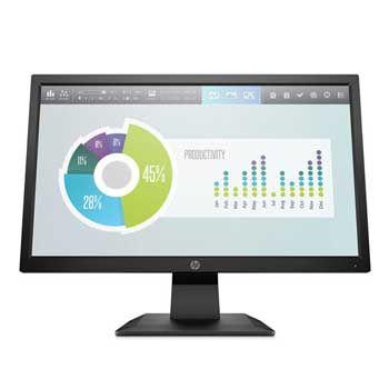 """LCD 19.5"""" HP P204v (5RD66AA)"""