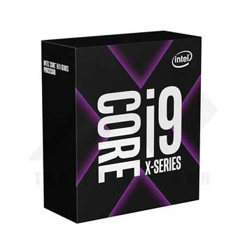 Intel X-SERIES i9 9900X(3.5GHz)