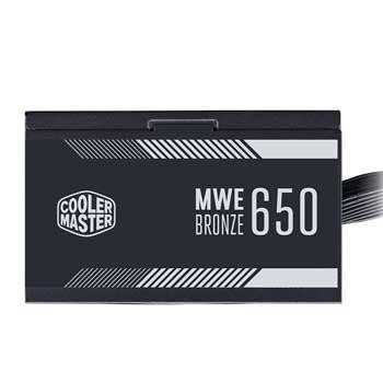 650W Cooler Master MWE BRONZE V2