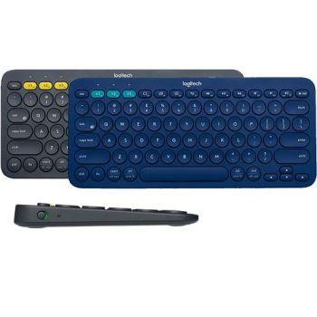 LOGITECH WIRELESS K380 Bluetooth KB Dạng nhỏ