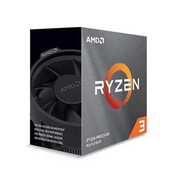 AMD Ryzen R3 3100