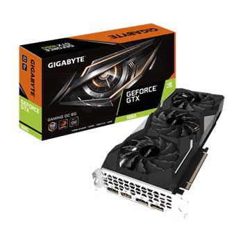 6GB GIGABYTE N1660GAMING-6GD