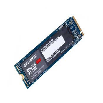 128GB Gigabyte( M.2 PCIe) (GP-GSM2NE3128GNTD)