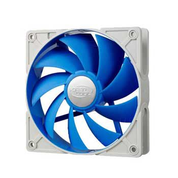 Fan Case Deepcool Silent UF 120