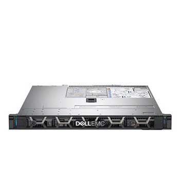 Dell R240 Xeon E-2134