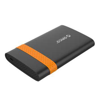HDD BOX ORICO 2538C3-BK