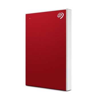 1Tb SEAGATE- One Touch STKY1000403 (Đỏ)