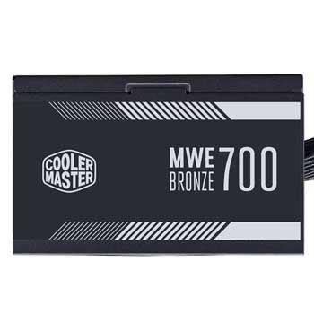 700W Cooler Master MWE BRONZE V2