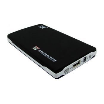 "HDD BOX 2.5"" SSK V300 (USB 3.0/2.0)"