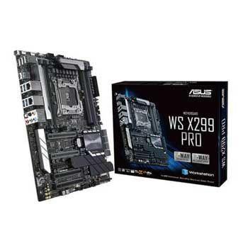ASUS Server ASUS WS-X299 PRO (SK 2066)