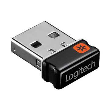 Đầu nhận tín hiệu LOGITECH USB UNIFYING RECEIVER