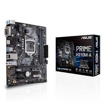 ASUS PRIME PRIME H310M-R R2.0 (SK1151)