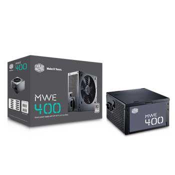 400W Cooler Master MWE 400