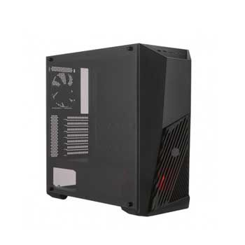 Cooler Master CASE MASTERBOX K501 ARGB