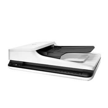 MÁY SCAN HP ScanJet Pro 2500 f1 L2747A