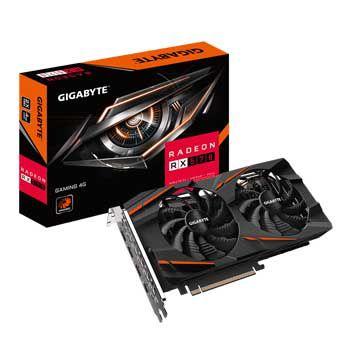 4GB GIGABYTE RX570GAMING-4GD VER 2.0