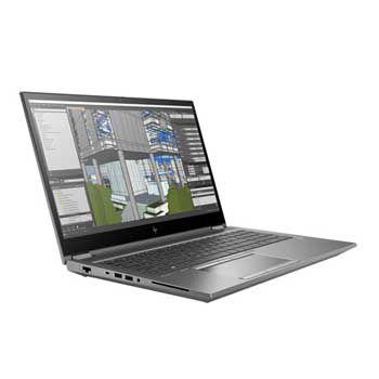 HP Zbook Fury 15 G7 (26F74AV) (Silver)