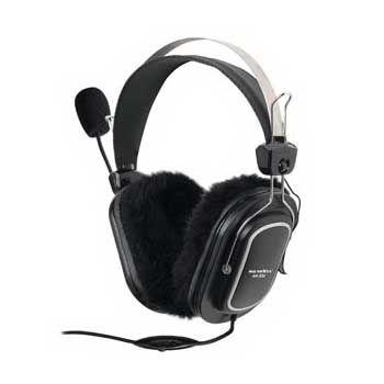 H.PHONE SOUNDMAX AH-314 (Game) (đen)