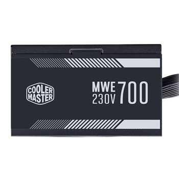 700W Cooler Master MWE 700 WHITE V2
