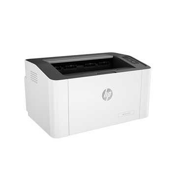 Máy in HP Laser 107a 4ZB77A