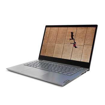 Lenovo ThinkBook 14-IML-20RV00BGVN (Xám)